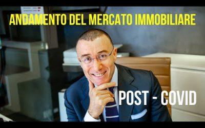 ANDAMENTO DEL MERCATO IMMOBILIARE