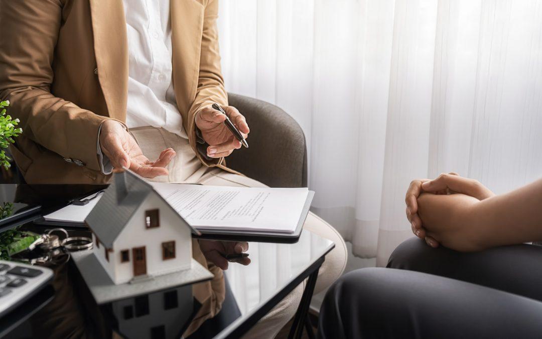 La vendita dell'immobile è un problema? C'è solo una soluzione: trovare il consulente giusto.